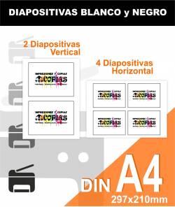 Diapositivas B&NG A4